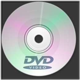 DVD-Disk-icon