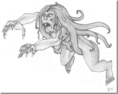 Preview: Vampire Bestiary