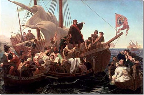 Christopher_Columbus_on_Santa_Maria_in_1492_-1